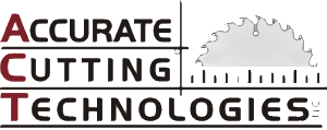 ACCURATE CUTTING TECH LOGO